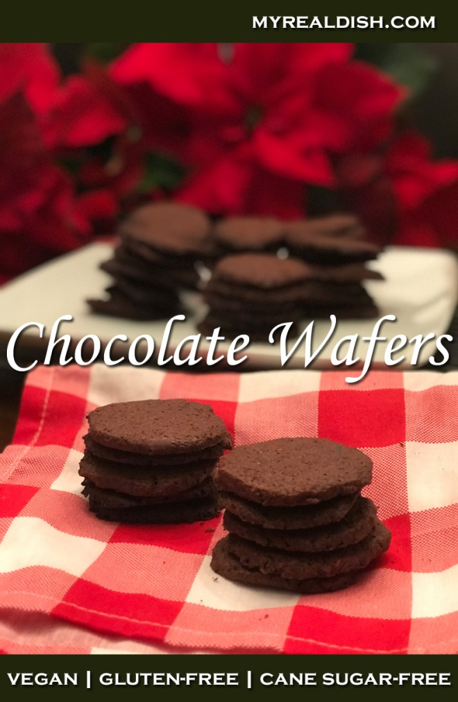 chocolate wafers cover